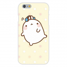 Kawaii Rabbit iPhone Case